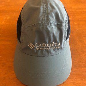 COLUMBIA CAP